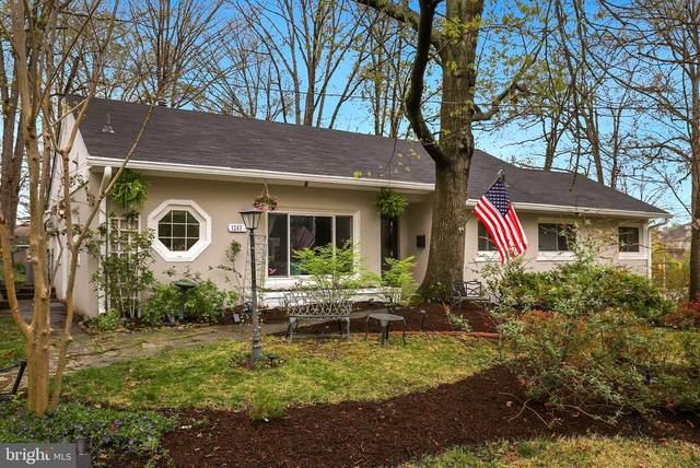 1243 S Forest Drive, ARLINGTON, VA 22204 (#VAAR179290) :: A Magnolia Home Team