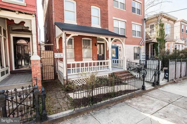 3808 Hamilton Street, PHILADELPHIA, PA 19104 (#PAPH1004824) :: Lucido Agency of Keller Williams