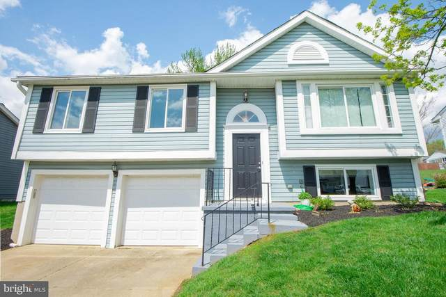 2515 Laurel Valley Garth, ABINGDON, MD 21009 (#MDHR258532) :: The Dailey Group