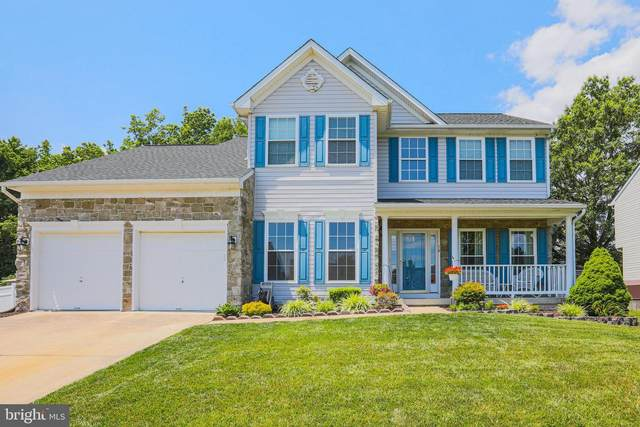 14 Dovefield Road, PERRY HALL, MD 21128 (#MDBC525002) :: SP Home Team