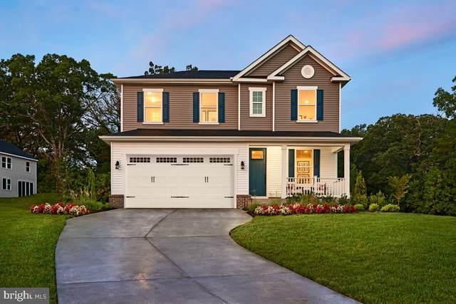 105 Cedar Spring Drive, STRASBURG, VA 22657 (#VASH121942) :: Pearson Smith Realty