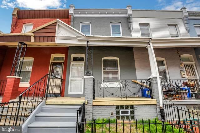 5230 Addison Street, PHILADELPHIA, PA 19143 (MLS #PAPH1004832) :: Kiliszek Real Estate Experts