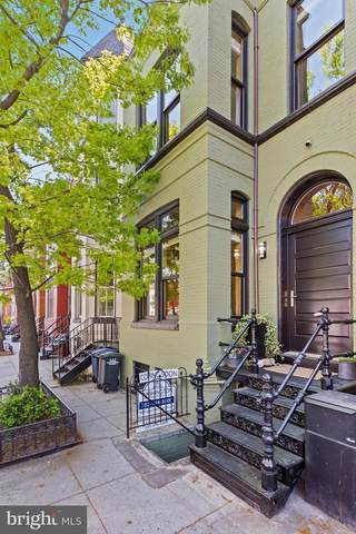 1834 9TH Street NW, WASHINGTON, DC 20001 (#DCDC516078) :: Crossman & Co. Real Estate