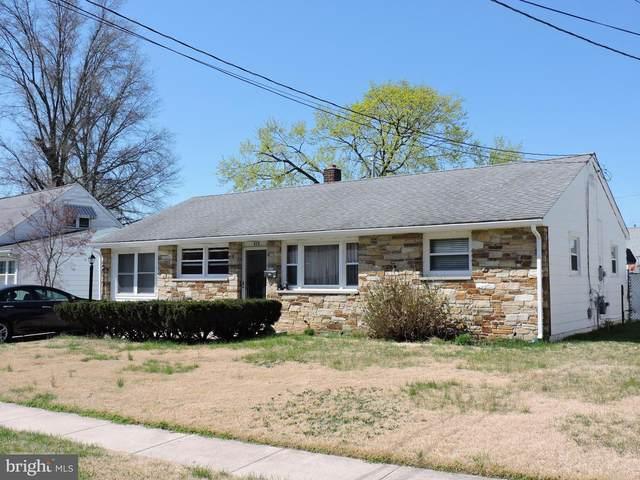 414 Holmes Drive, BURLINGTON, NJ 08016 (#NJBL395008) :: LoCoMusings