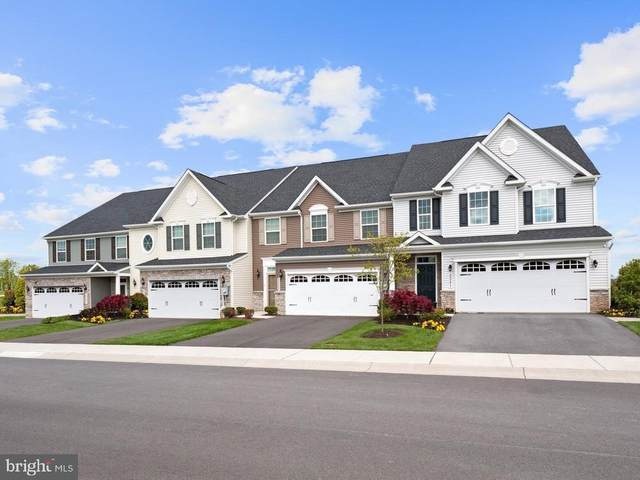 MOORESTOWN, NJ 08057 :: Linda Dale Real Estate Experts