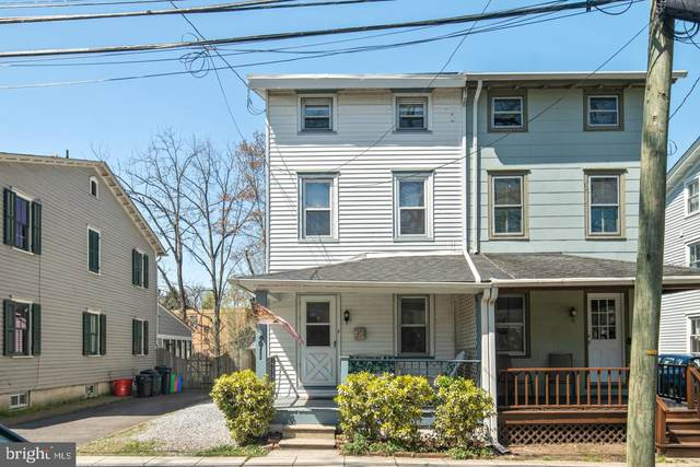 271 Lake Street, HADDONFIELD, NJ 08033 (MLS #NJCD417046) :: Maryland Shore Living | Benson & Mangold Real Estate