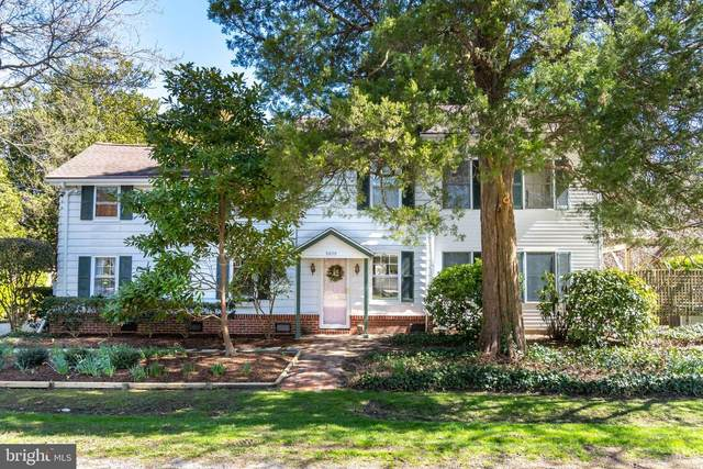 9839 Mill Point Road, EASTON, MD 21601 (#MDTA140824) :: Bright Home Group