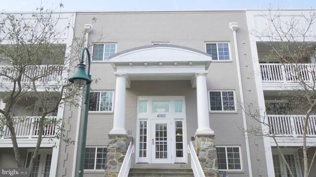 4063 S Four Mile Run Drive #102, ARLINGTON, VA 22204 (#VAAR179298) :: Debbie Dogrul Associates - Long and Foster Real Estate
