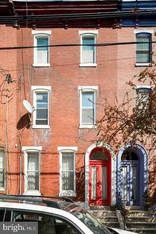 865 N 26TH Street, PHILADELPHIA, PA 19130 (#PAPH1004852) :: Linda Dale Real Estate Experts