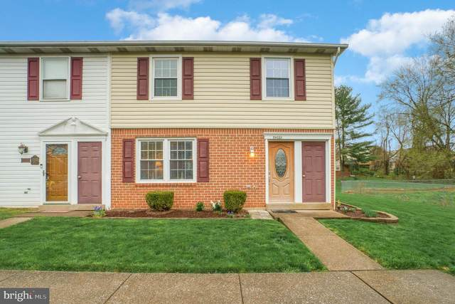 5400-A Oxford Drive, MECHANICSBURG, PA 17055 (#PACB133710) :: Iron Valley Real Estate
