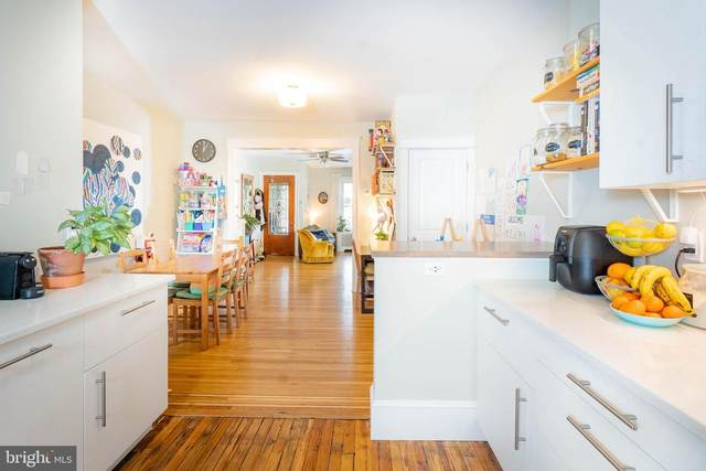 5533 Catharine Street, PHILADELPHIA, PA 19143 (MLS #PAPH1004858) :: Maryland Shore Living | Benson & Mangold Real Estate