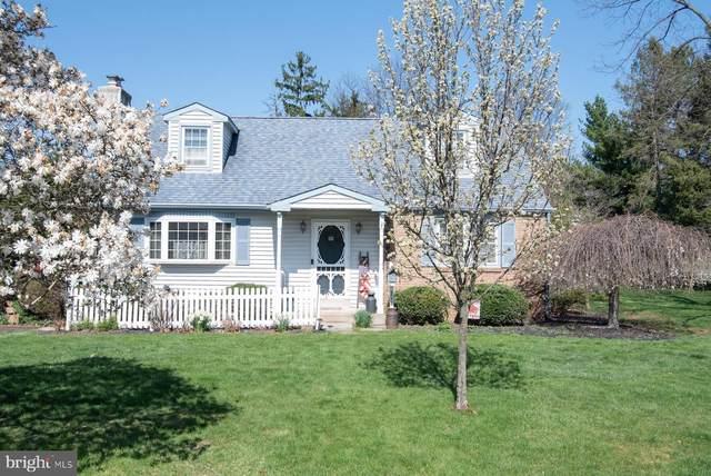 700 Rosemont Avenue, LANSDALE, PA 19446 (#PAMC688620) :: Linda Dale Real Estate Experts