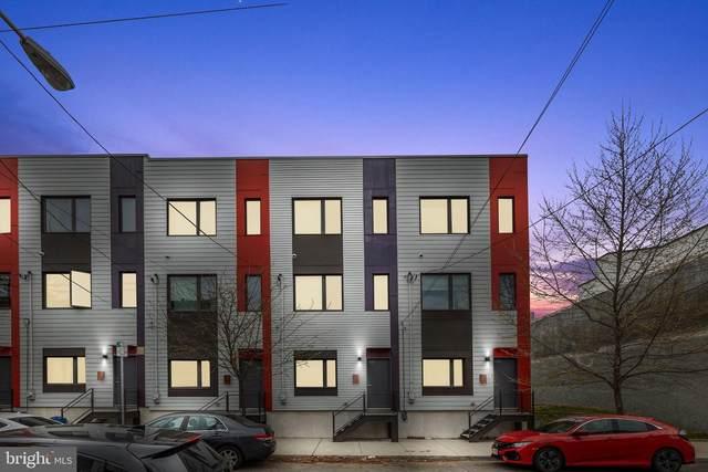 437 Moyer Street, PHILADELPHIA, PA 19125 (#PAPH1004864) :: Keller Williams Real Estate