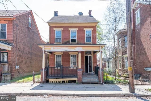 358 Walnut Street, POTTSTOWN, PA 19464 (#PAMC688626) :: Linda Dale Real Estate Experts
