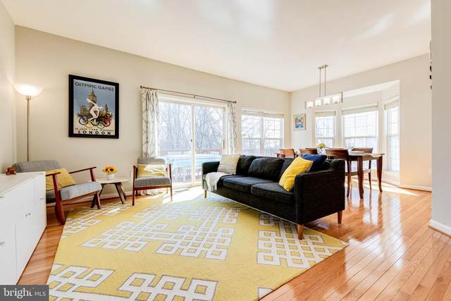 5167 Ballycastle Circle, ALEXANDRIA, VA 22315 (#VAFX1192246) :: Dart Homes