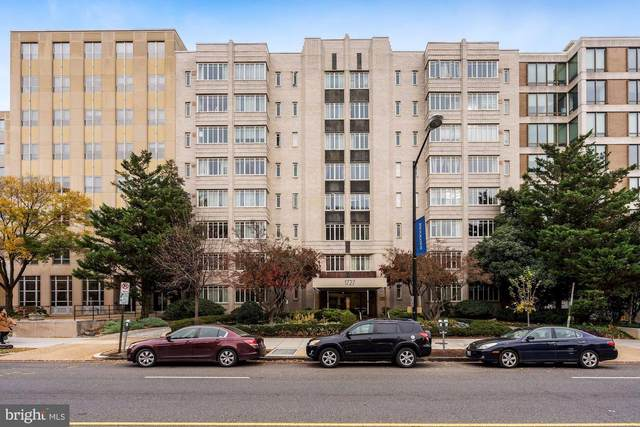1727 Massachusetts Avenue NW #609, WASHINGTON, DC 20036 (#DCDC516104) :: The Redux Group