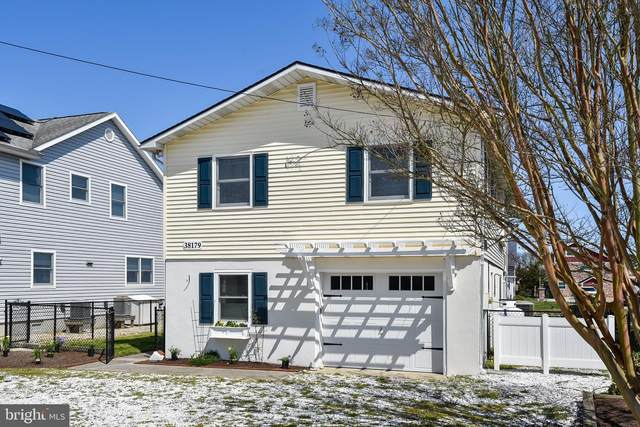 38179 Keenwik Road, SELBYVILLE, DE 19975 (#DESU180768) :: Speicher Group of Long & Foster Real Estate