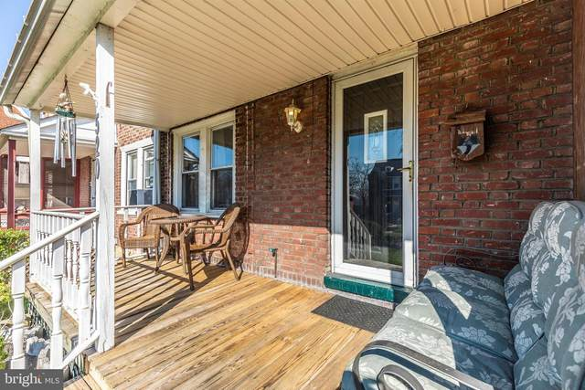 520 Saude Avenue, ESSINGTON, PA 19029 (#PADE543126) :: The Matt Lenza Real Estate Team
