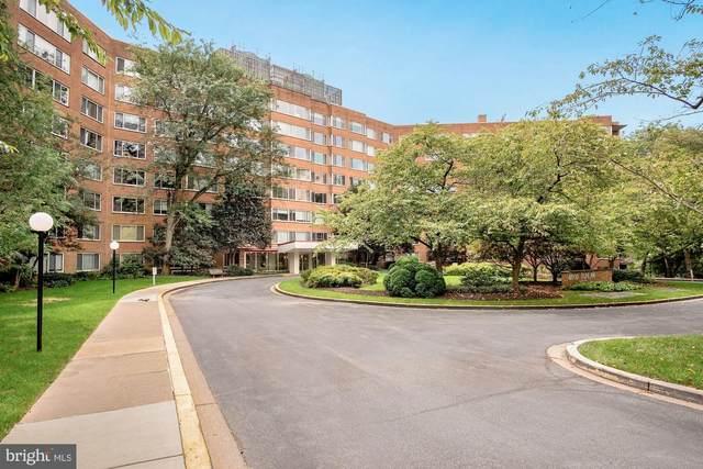 4000 Tunlaw Road NW #809, WASHINGTON, DC 20007 (#DCDC516108) :: Gail Nyman Group
