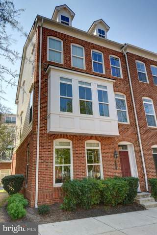 9528 Canonbury Square, FAIRFAX, VA 22031 (#VAFX1192274) :: Debbie Dogrul Associates - Long and Foster Real Estate