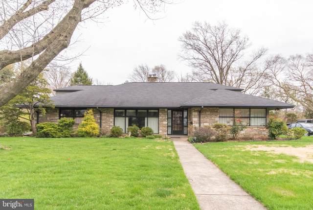 7407 Rowland Avenue, CHELTENHAM, PA 19012 (MLS #PAMC688628) :: Parikh Real Estate