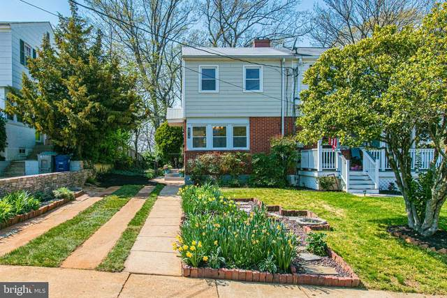 6918 Westhampton Drive, ALEXANDRIA, VA 22307 (#VAFX1192282) :: Debbie Dogrul Associates - Long and Foster Real Estate