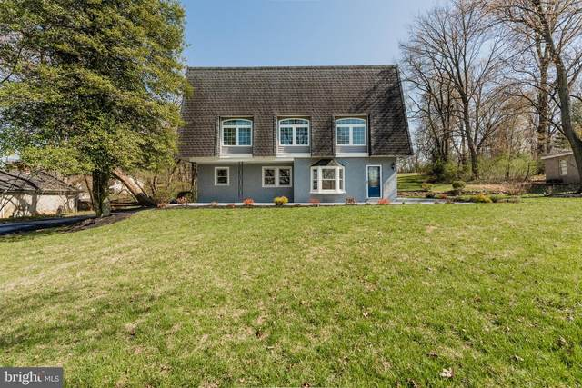 2184 Joshua Road, LAFAYETTE HILL, PA 19444 (#PAMC688630) :: Jason Freeby Group at Keller Williams Real Estate