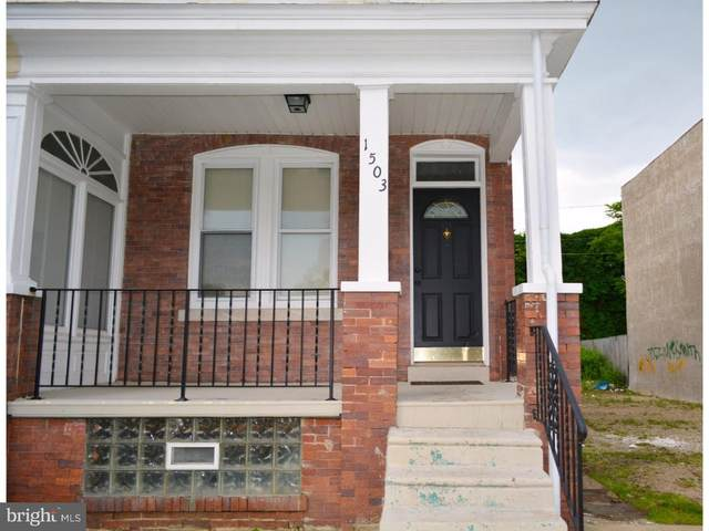 1503 Princess Avenue, CAMDEN, NJ 08103 (MLS #NJCD417052) :: Maryland Shore Living | Benson & Mangold Real Estate
