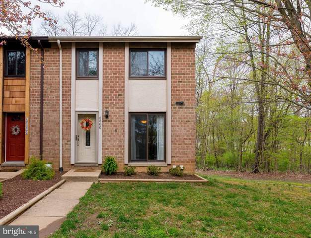 6580 Sweet Fern, COLUMBIA, MD 21045 (#MDHW292812) :: Network Realty Group