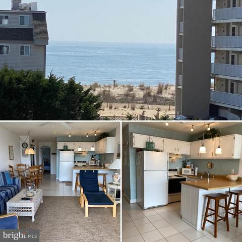 7704 Coastal Highway #301, OCEAN CITY, MD 21842 (#MDWO121560) :: ROSS | RESIDENTIAL