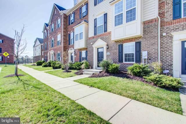 5363 S Center Drive, GREENBELT, MD 20770 (#MDPG602534) :: Jim Bass Group of Real Estate Teams, LLC