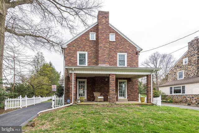 373 Sugartown Road, WAYNE, PA 19087 (#PADE543130) :: The Lux Living Group