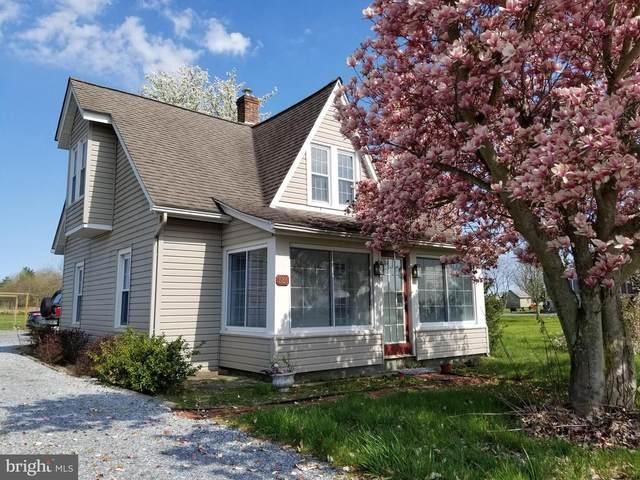 886 Main Street, SALEM, NJ 08079 (#NJSA141522) :: Colgan Real Estate
