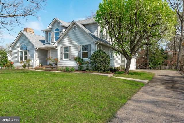 737 Oak Grove Circle, SEVERNA PARK, MD 21146 (#MDAA464492) :: The Riffle Group of Keller Williams Select Realtors