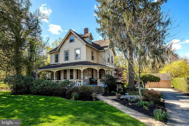 674 Concord Road, GLEN MILLS, PA 19342 (#PADE543132) :: REMAX Horizons