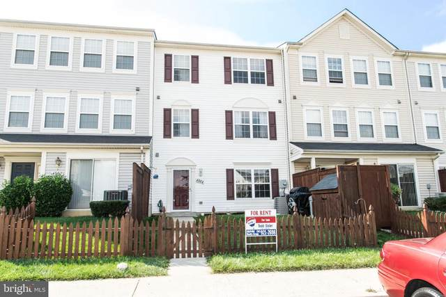 4964 Clarendon Terrace, FREDERICK, MD 21703 (#MDFR280508) :: SURE Sales Group