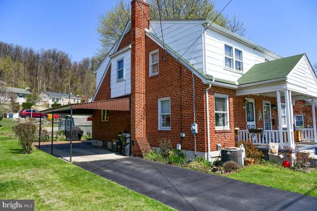 1506 Friedensburg Road, READING, PA 19606 (#PABK375674) :: The Lux Living Group