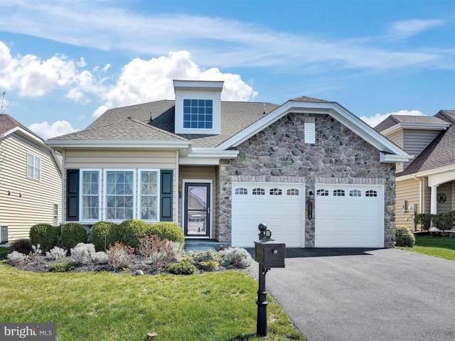 1518 Emerson Drive, MOUNT JOY, PA 17552 (#PALA180076) :: Drayton Young