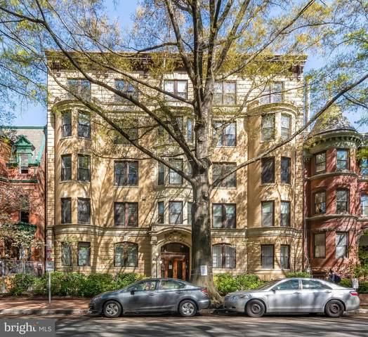 1317 Rhode Island Avenue NW #1, WASHINGTON, DC 20005 (#DCDC516128) :: John Lesniewski | RE/MAX United Real Estate