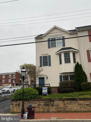 221 Decatur Street, CUMBERLAND, MD 21502 (#MDAL136662) :: The Riffle Group of Keller Williams Select Realtors