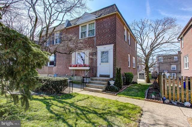 954 Bryan Street, DREXEL HILL, PA 19026 (#PADE543142) :: A Magnolia Home Team