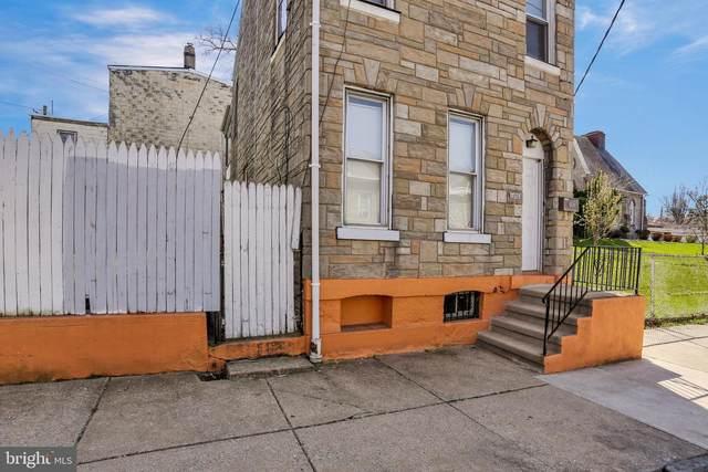 1252 Cotton Street, READING, PA 19602 (#PABK375678) :: Iron Valley Real Estate