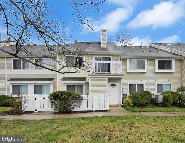 14 Wynwood Drive, MONMOUTH JUNCTION, NJ 08852 (#NJMX126396) :: Ramus Realty Group