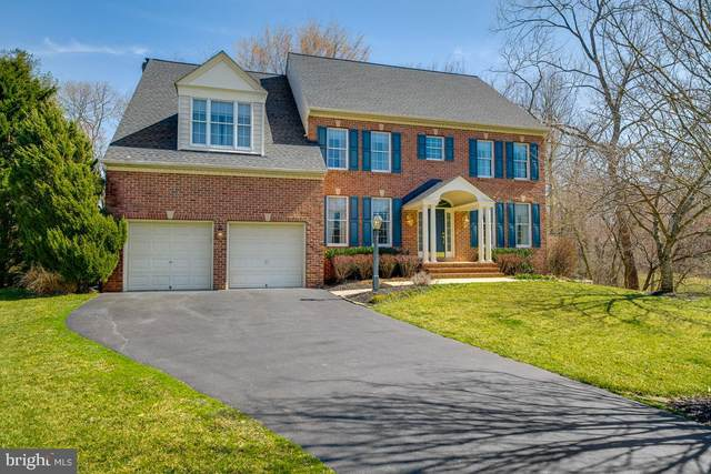 235 Ebb Point Lane, ANNAPOLIS, MD 21401 (#MDAA464500) :: Keller Williams Flagship of Maryland