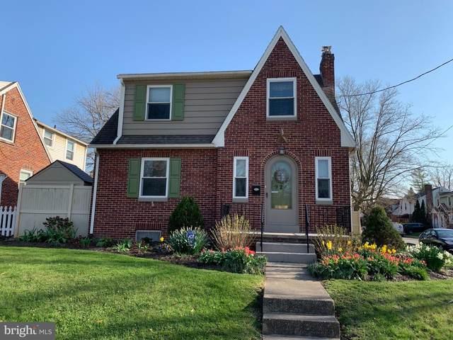 924 Wood Street, YORK, PA 17404 (#PAYK156082) :: Colgan Real Estate