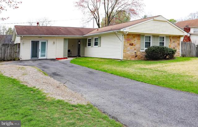 13303 Yarland Lane, BOWIE, MD 20715 (#MDPG602556) :: Tom & Cindy and Associates
