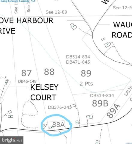 2142 Belvedere, KING GEORGE, VA 22485 (#VAKG121196) :: Talbot Greenya Group