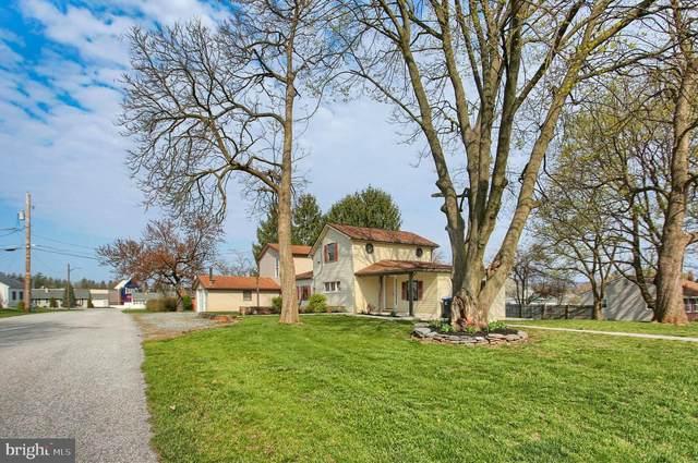20 Kenwood Avenue, CARLISLE, PA 17013 (#PACB133714) :: The Joy Daniels Real Estate Group