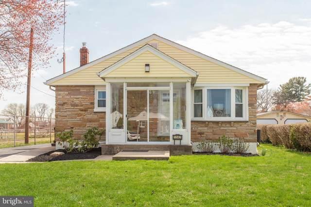1142 Harper Avenue, WOODLYN, PA 19094 (MLS #PADE543146) :: Maryland Shore Living | Benson & Mangold Real Estate