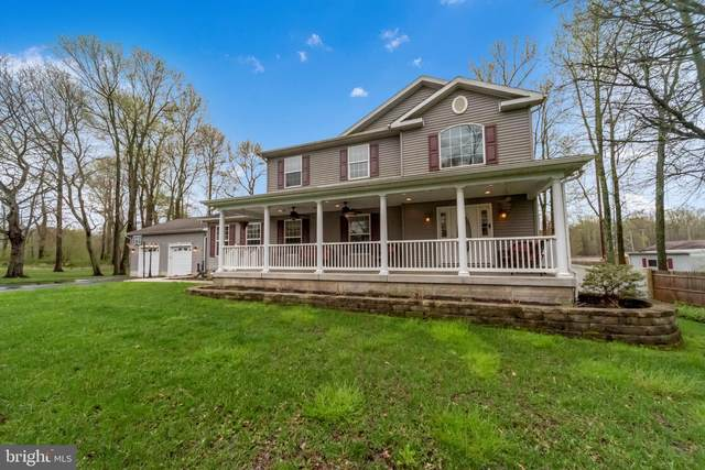 2 Ellis Court, PERRYVILLE, MD 21903 (#MDCC174100) :: LoCoMusings